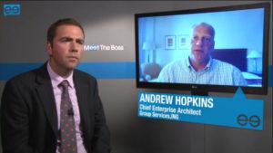 Hopkins explains ECM best practices i a virtual discussion
